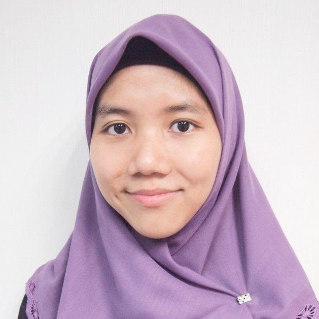 Siti Aishah Bte Arshad