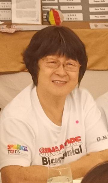Patricia Khoo Siew Hua