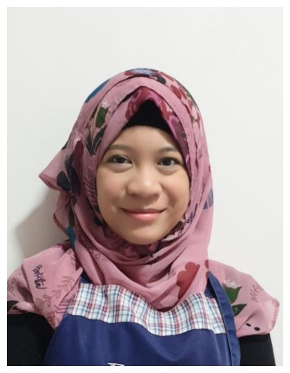 Nurul'Ain Binte Kamil