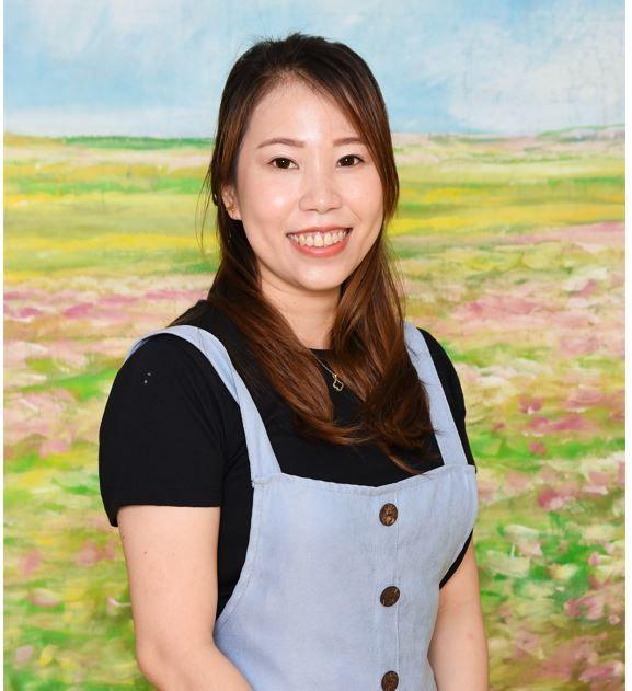 Yvonne Neo Xiao Wei