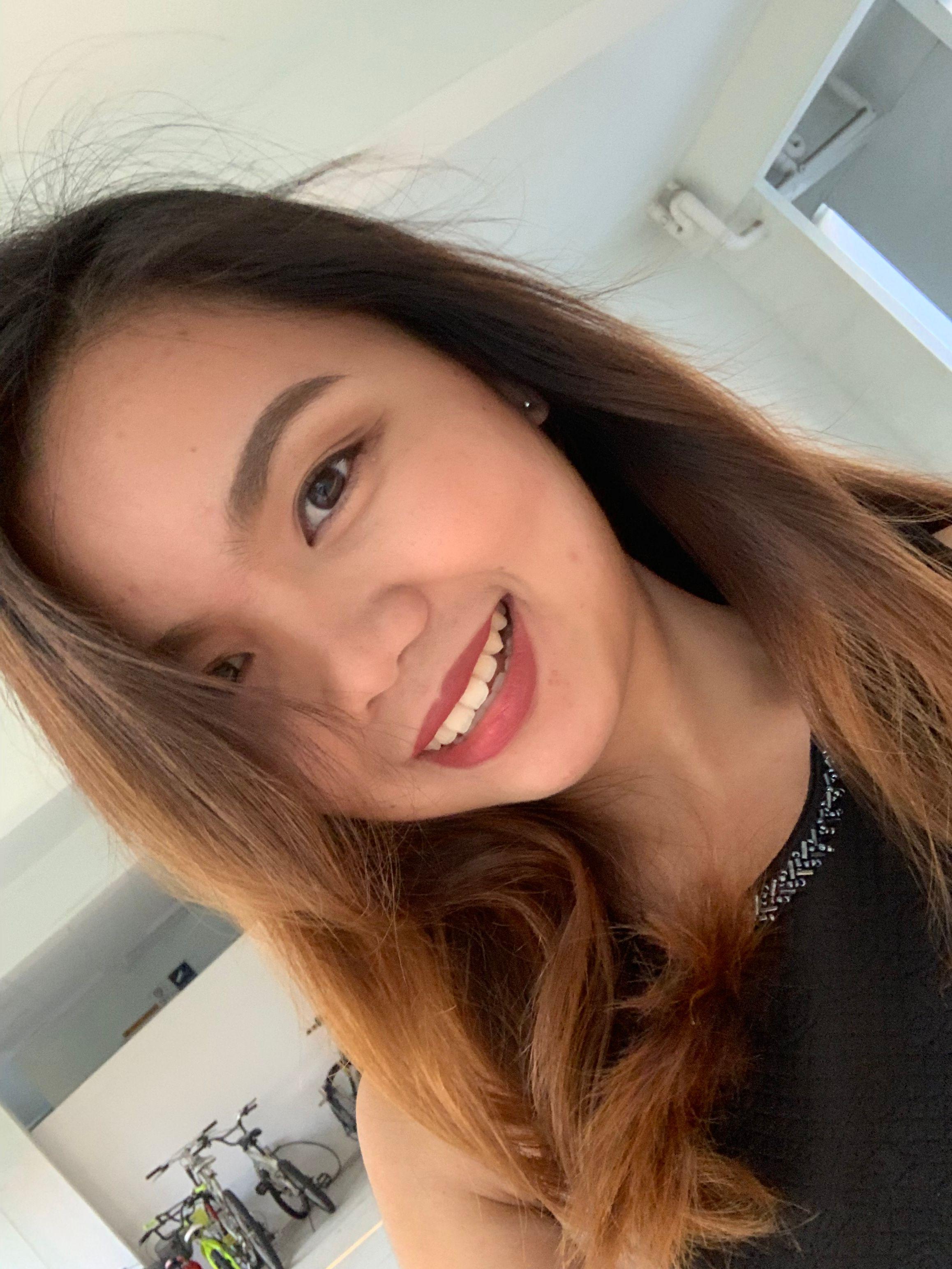 Langcoy Alexis Marie Fernandez
