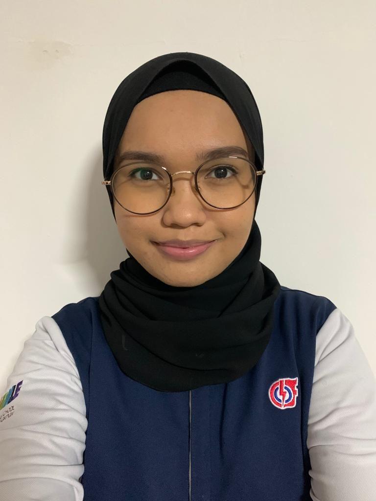 Nur Hafifah Binte Sulaiman