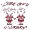 St James' Church Kindergarten (Harding)