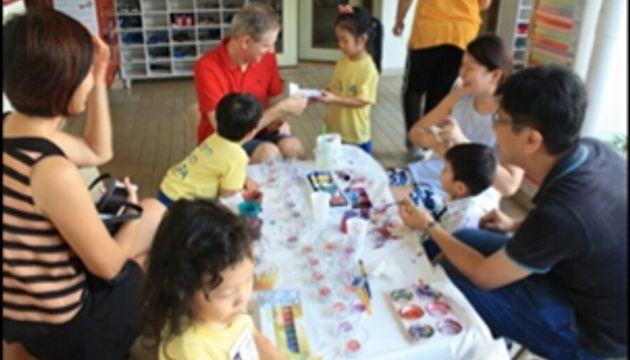 Spreading Kindness One Step at a Time by ELFA Preschool,Serangoon