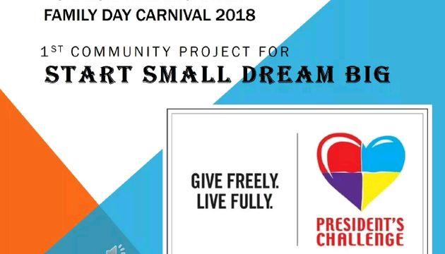 Family Day Carnival 2018