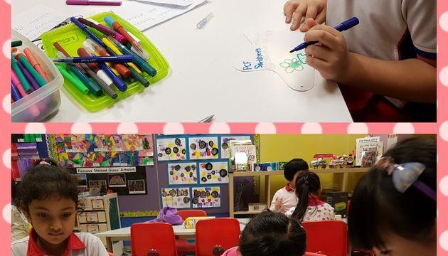 PCF Sparkletots Preschool @Zhenghua Br Blk 455A - Community Garden Project 3/4