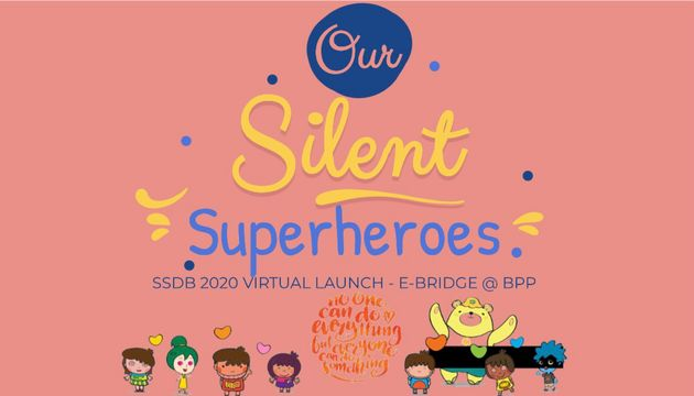 Our Silent Superheroes