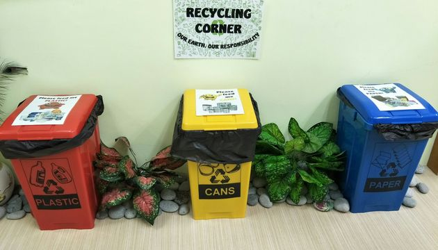 Recyling Project