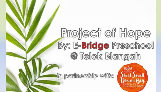 Project Of Hope