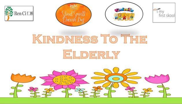Kindness to the Elderly