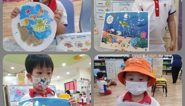 PCF Sparkletots Sengkang East 194 - Protect Our Ocean Protect Our Future.